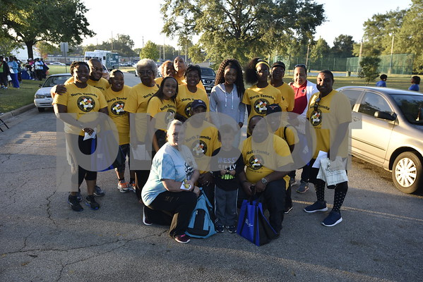 Community Faith Walk