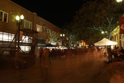 11-03-12 Dia de los Muertos (Day of the Dead) - Santa Ana, CA