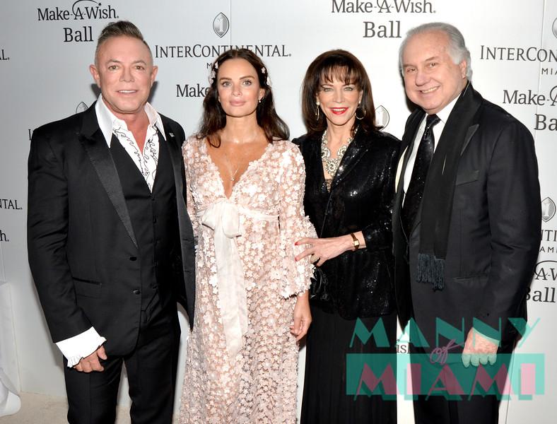 Intercontinental Make-A-Wish Ball 2018