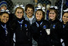 11-04-11 IHSA Football 2nd Round Lincoln Way East vs Wheaton Warrenville S. Cheer Pom Students :