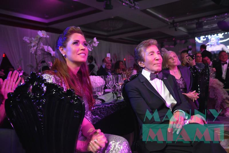 Nancy Malnik, Al Malnik