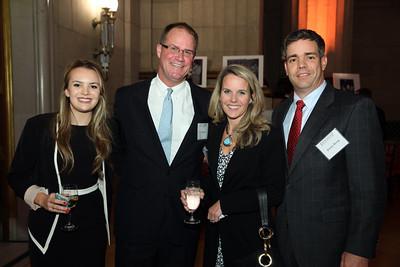 Jack Kemp Foundation Awards Dinner