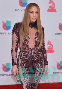 11-17-16 - 17th Annual Latin Grammy awards - Arrivals
