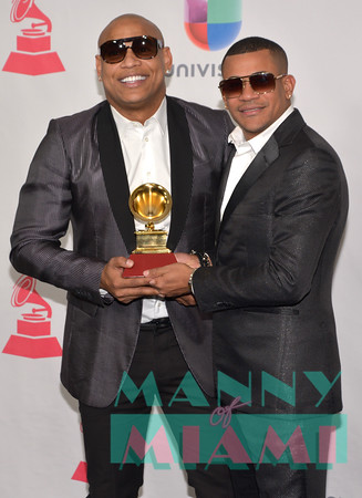 11-17-16 - 17th Latin Grammy Awards - Press Room