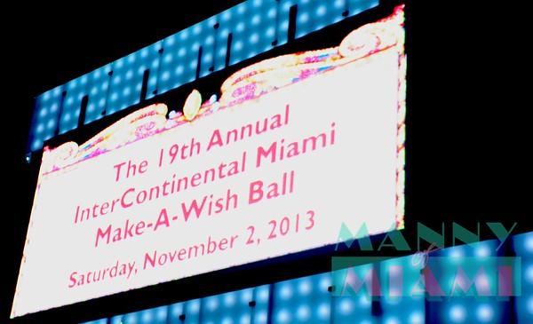 11-2-13--2013 InterContinental Make A Wish Ball
