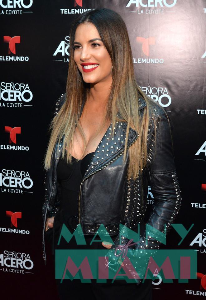 Gaby Espino