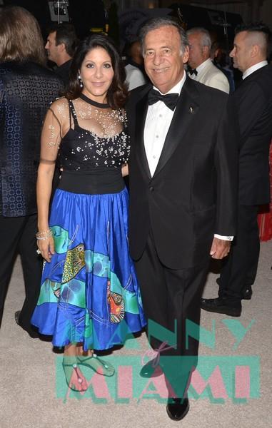 Yolanda Berkowitz, Jeff Berkowitz