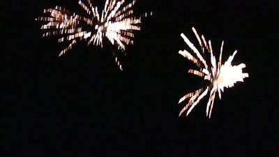 Middletown Fireworks 1