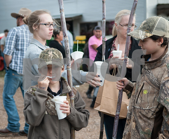 11/15/17 Henderson Hosts Heritage Syrup Festival by Sarah Miller