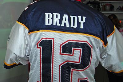 113: 2012 Kandi and David Super Bowl Gathering