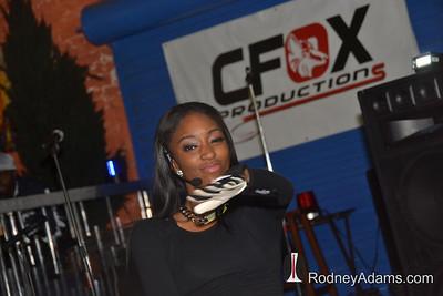 1-16-14 CFOX'S Power Of One Concert Series