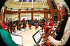 12-10-11 Atlanta Cello Project Holiday Concert at Phipps Plaza :