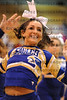 12-18-09 Sandburg vs Bolingbrook Cheerleaders :