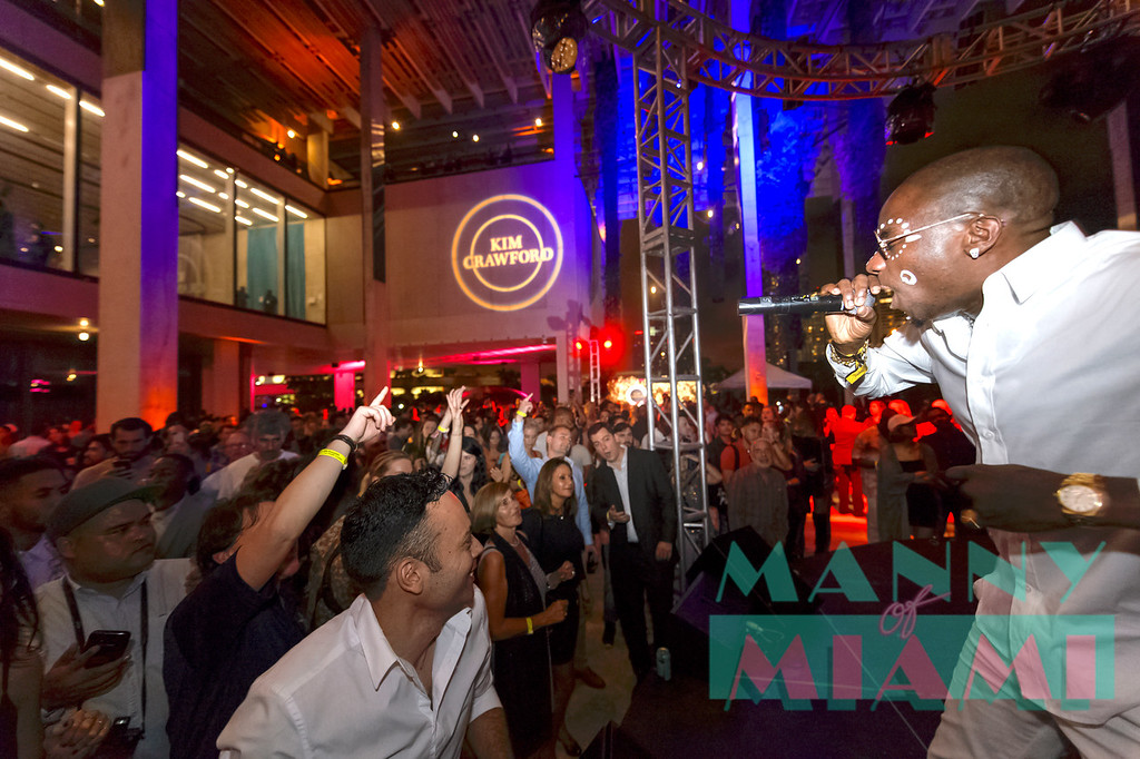 Perez Art Museum Miami celebrates Miami Art Week with DJ Maseo, Young Paris, Holly Hunt and Aja Monet