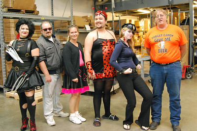 121: J&P Cycles 2012 Employee Events
