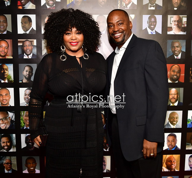 1.26.17 THE MADE MAN: CELEBRITY INFLUENCER HONOREE RECEPTION