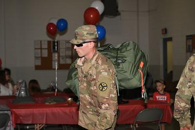 1/278 Avenger Troops