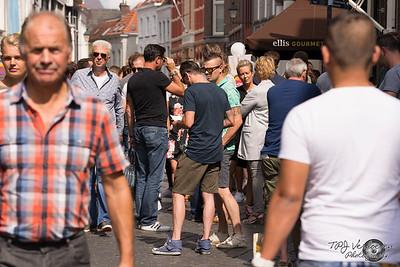 13-08-2017 - Werelds Breda 2017 (Internationaal Bierfestival)