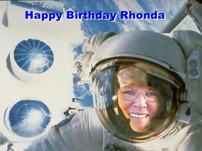 15-11-1 Rhonda's Birthday Party