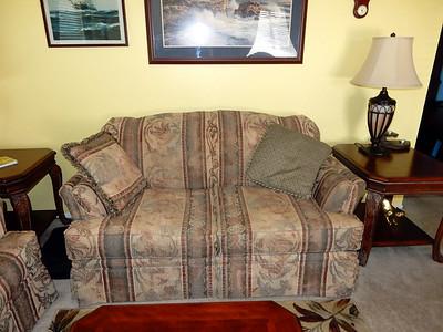 15-2-12 Recliner, Sofa & Love Seat