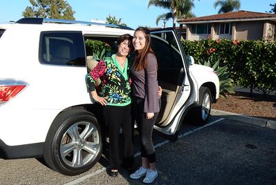 15-6-1 Visting Karina at UC Santa Barbara