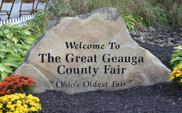 '15 Geauga Fair Sunday