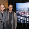 Tribeca Development Partners and TOWN Celebrate the Launch of 15 Leonard Tribeca at Distilled New York<br /> New York City, USA - 04.01.14<br /> Credit: J Grassi