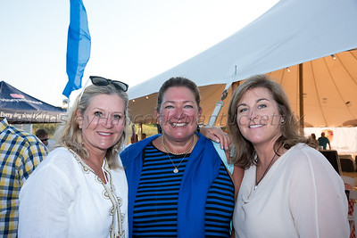 Opera House Cup end party, Jetties Beach, Nantucket, MA, August 16, 2016