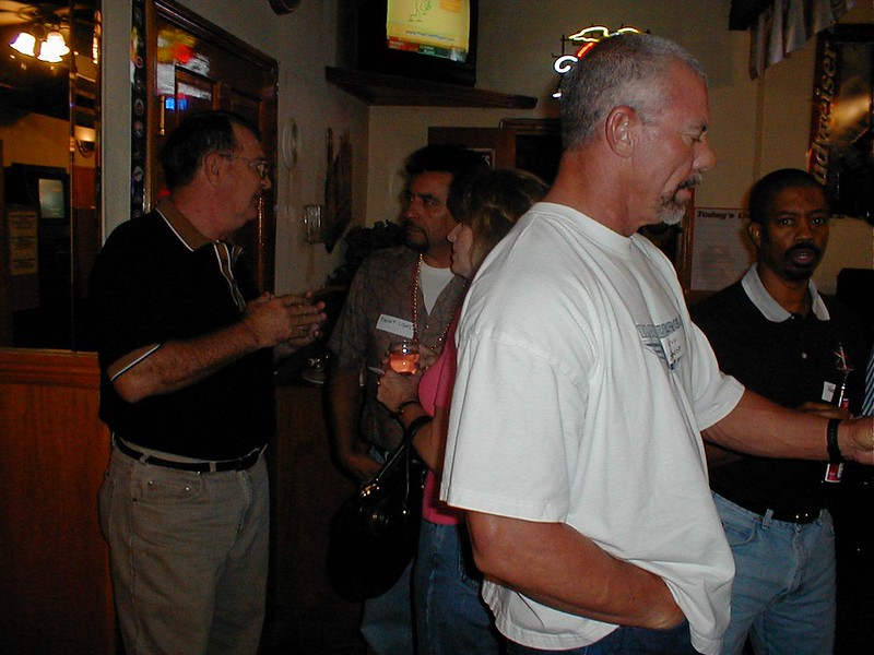 Schrieber,Manny,Guy and Robert 9-26
