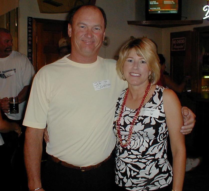 Jeff and Patti 9-26