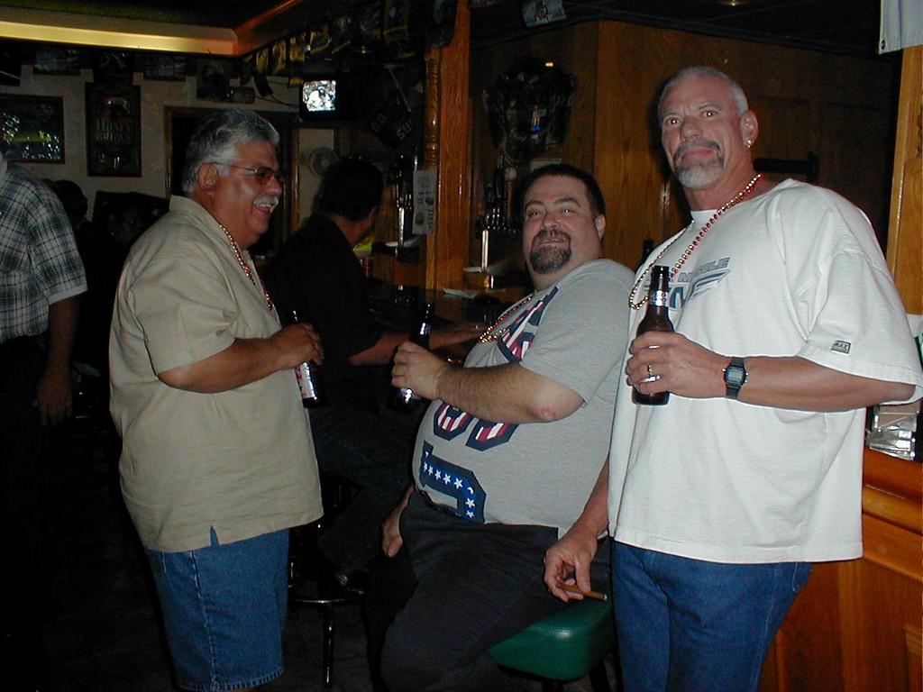 Henry,Gilbert and Guy 9-26