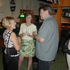 Patti, Don Crenshaw and wife 9-26