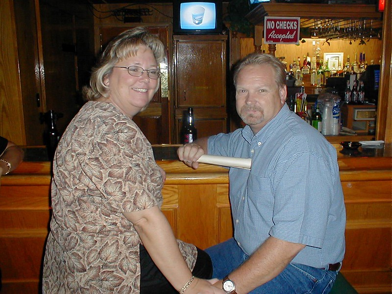 Patty and Dave 9-26