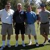 Golf-Doug, Jeff, Byron, Chris