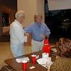 Al Schireman meeting George Massey