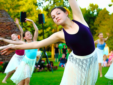 15th Annual Dances at the Lake Festival, 7/9/16 Lake Harriet