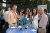 The Manhattan Beach Education Foundation hosts the 15th Annual Wine Auction at the Manhattan Beach Country Club Saturday evening, June 13, 2009.