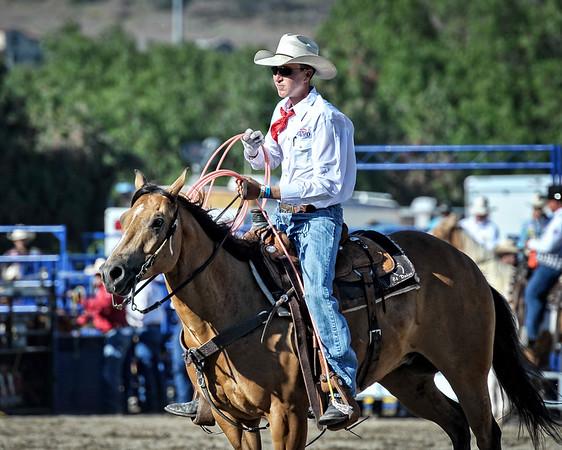 14th Annual Rancho Mission Viejo Rodeo 2014