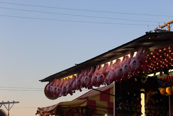 '16 Geauga County Fair Sunday