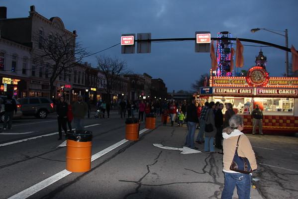 '16 Maple Festival Fun!