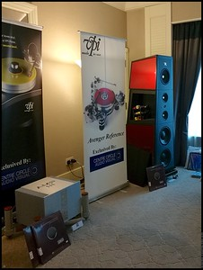 The Kuala Lumpur International AV Show 2016 JW Marriot Hotel, 22nd-24th July 2016