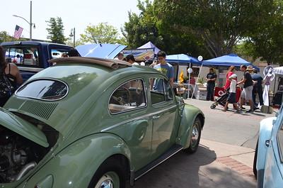 17-6-3 Whittier Car Show