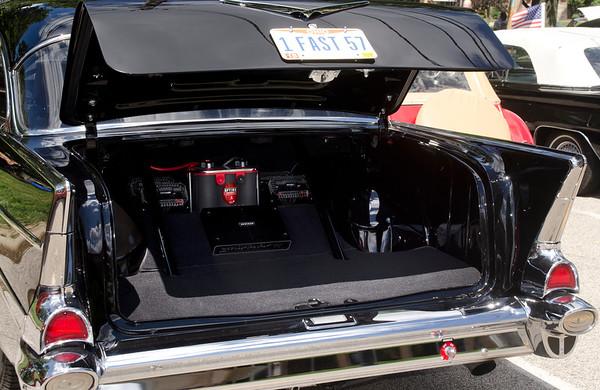 '17 Chardon Area Community Acton Car Show
