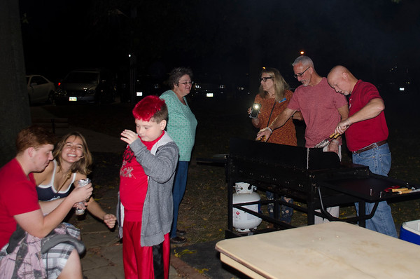 '17 Chardon Fall Fest Fun!