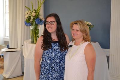 2017 Baccalaureate Reception