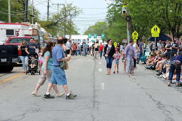 '17 Maple Festival - Sunday Parade