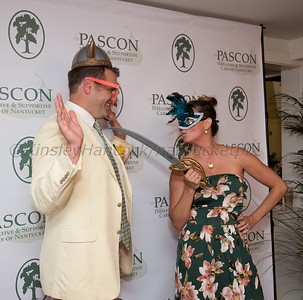 PASCON (Palliative & Supportive Care of Nantucket)  Dreamcatcher Dinner &  Auction, Nantucket Yacht Club, Nantucket, MA June 4, 2017