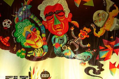 17.05.19 Feria del Libro Tijuana