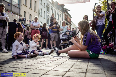 17/08/19 - Are you going to the Fleadh