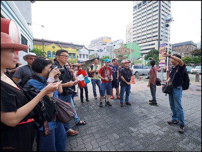10th Annual Scott Kelby Worldwide Photowalk Central Market Kuala Lumpur 7th October 2017